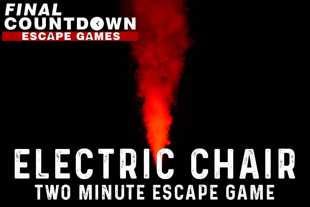 Electric Chair Escape
